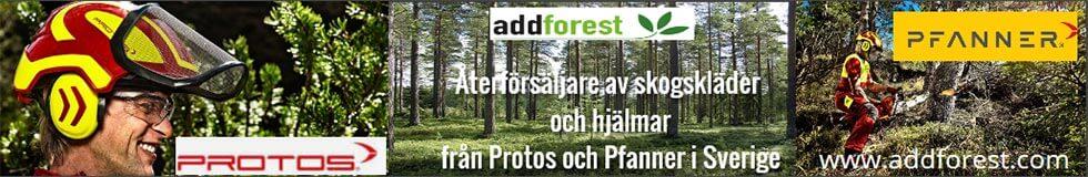 Addforest