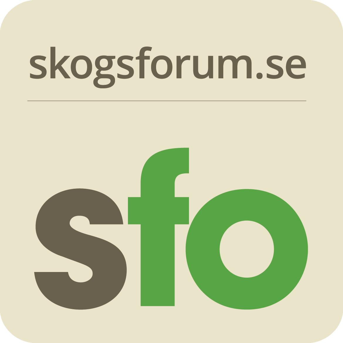 Logotype SFO